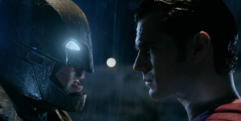Batman v Superman culturageek.com.ar