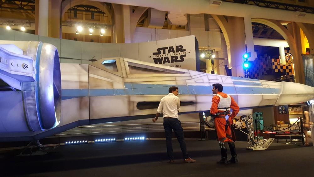 Cultura Geek Estreno Star Wars 2