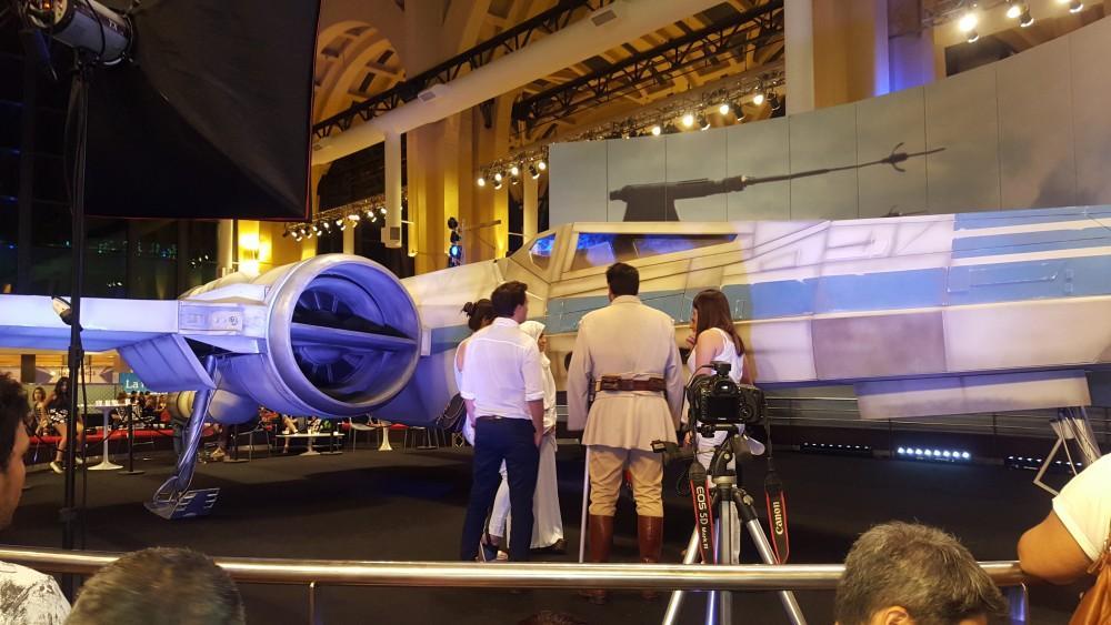 Cultura Geek Estreno Star Wars 4
