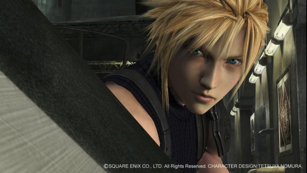 Cultura Geek Juegos de 2016 Final Fantasy VII remake