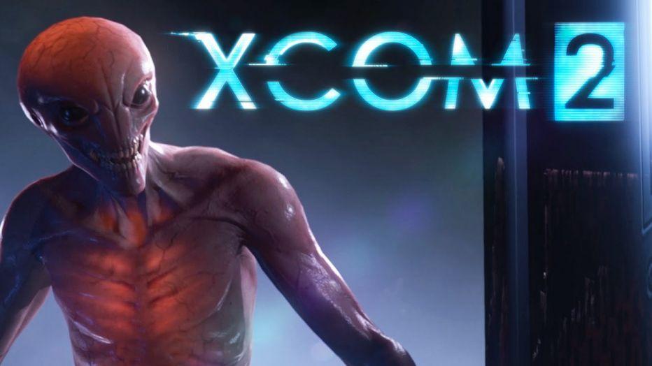 Cultura Geek Juegos de 2016 Xcom 2