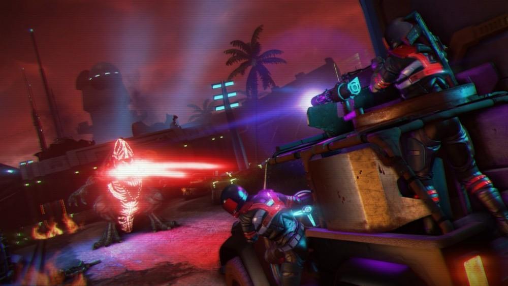 Cultura Geek PlayStation Plus Diciembre 2015 Far Cry 3 Blood Dragon