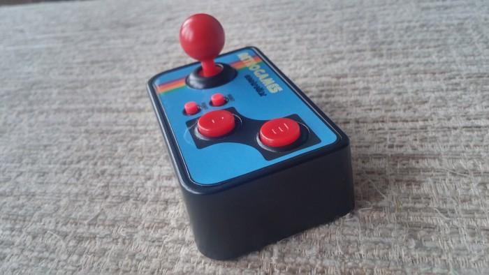 Cultura Geek Retro TV Gaming System 3