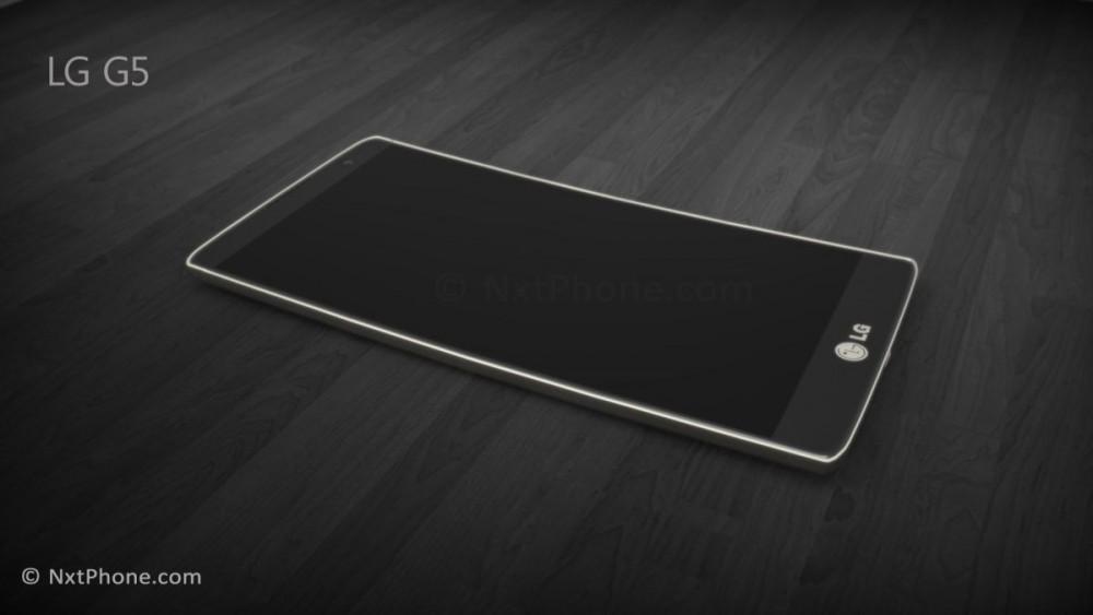Cultura Geek LG G5 1