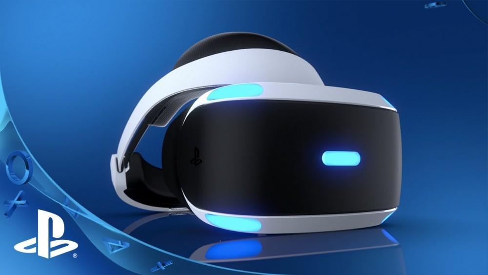 Cultura Geek Playstation VR Juegos 1