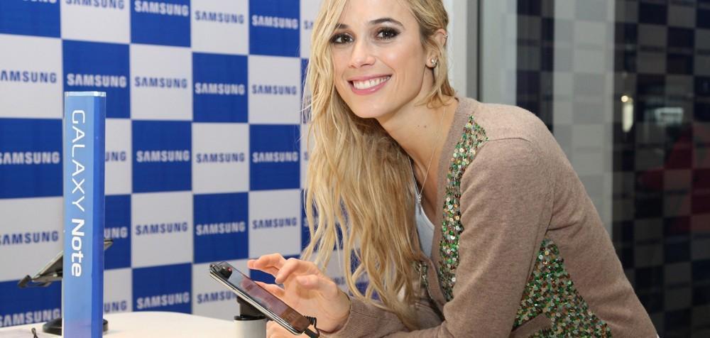 Cultura Geek Samsung Brandshop 2
