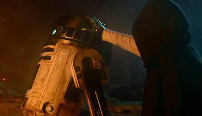 Star Wars luke skywalker culturageek.com.ar