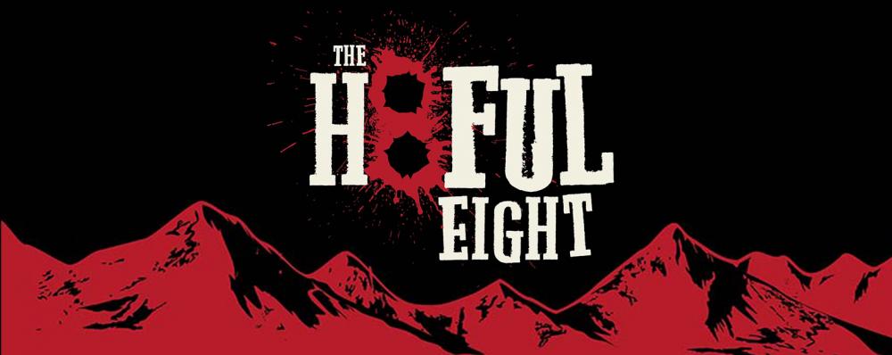 The Hateful Eight h culturageek.com.ar