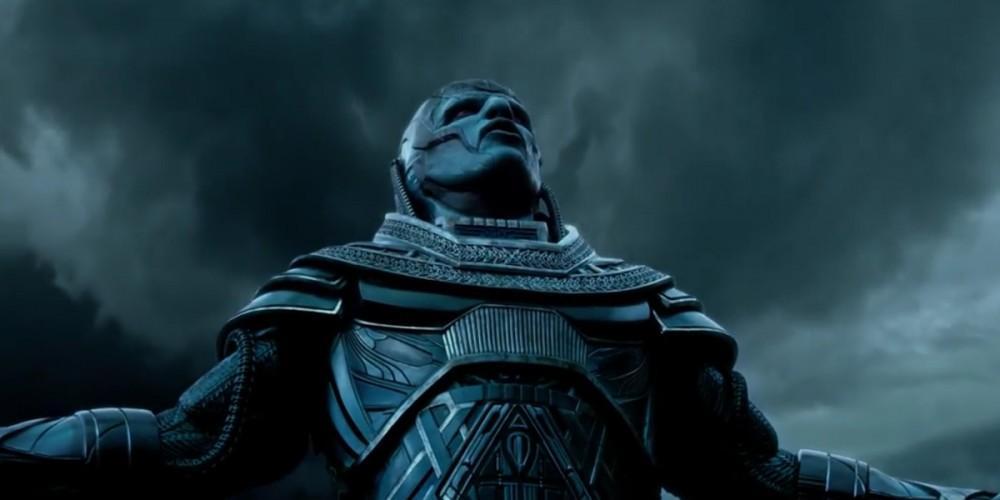 Cultura Geek X-Men Apocalypse 2