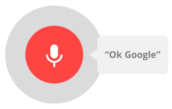 Cultura Geek ok-google