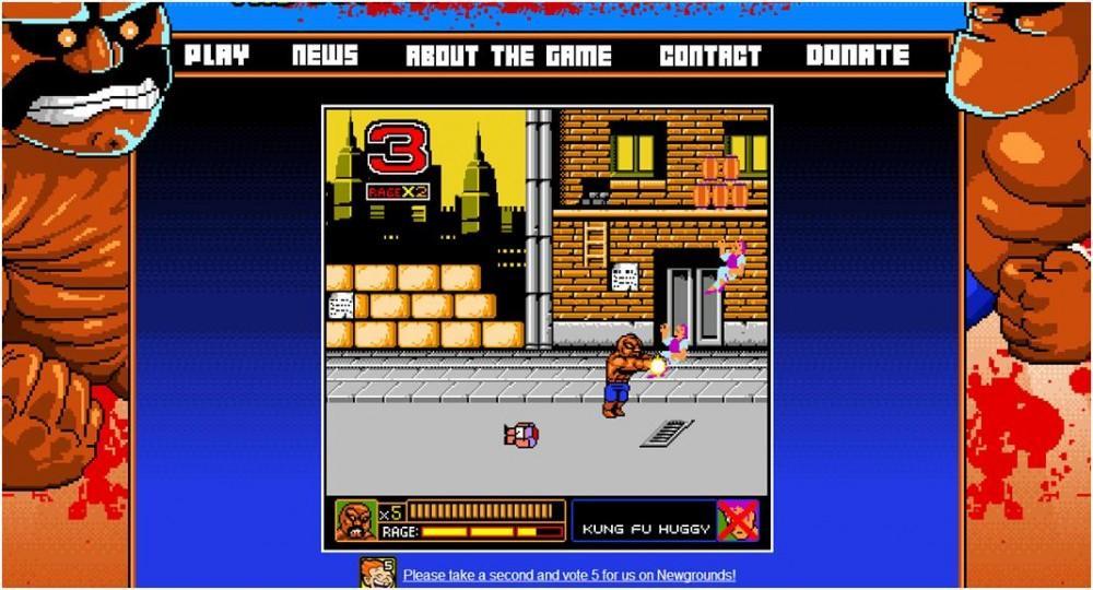 Abobo's Big Adventure4_culturageek  videojuegos desde la web