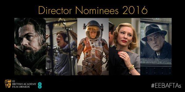 BAFTA culturageek.com.ar 5
