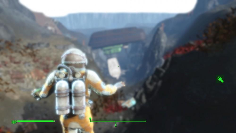 Cultura Geek Fallout 4 DLC 2