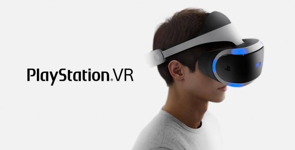 Cultura Geek PlayStation VR Precio
