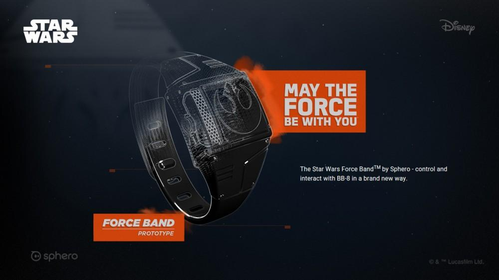 ForceBand-CulturaGeek01 Star wars CES bb-8