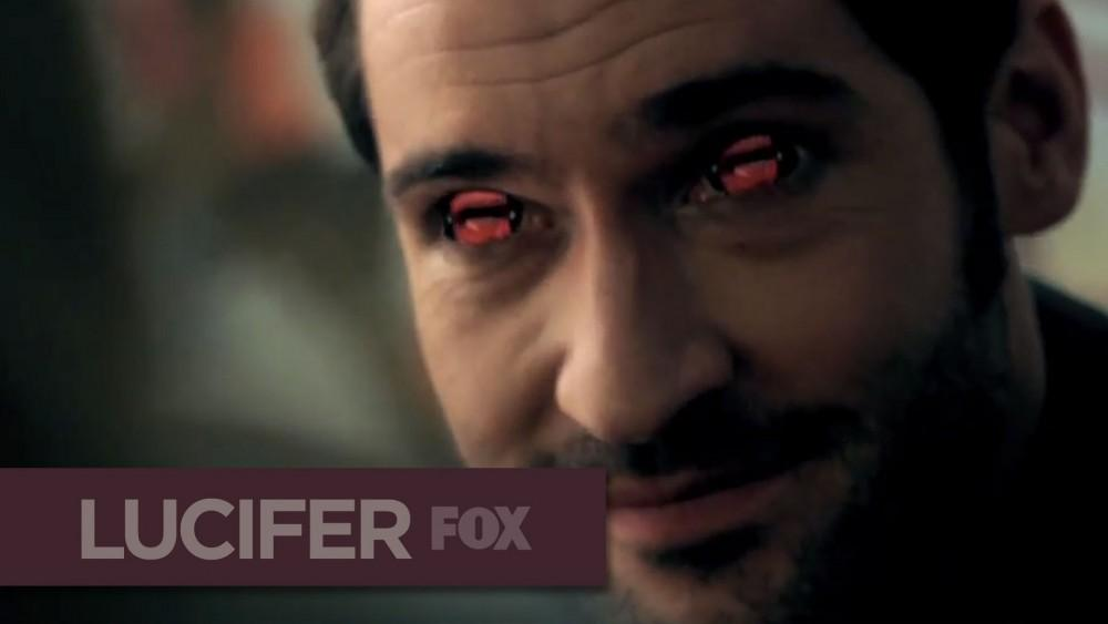 Lucifer series culturageek.com.ar