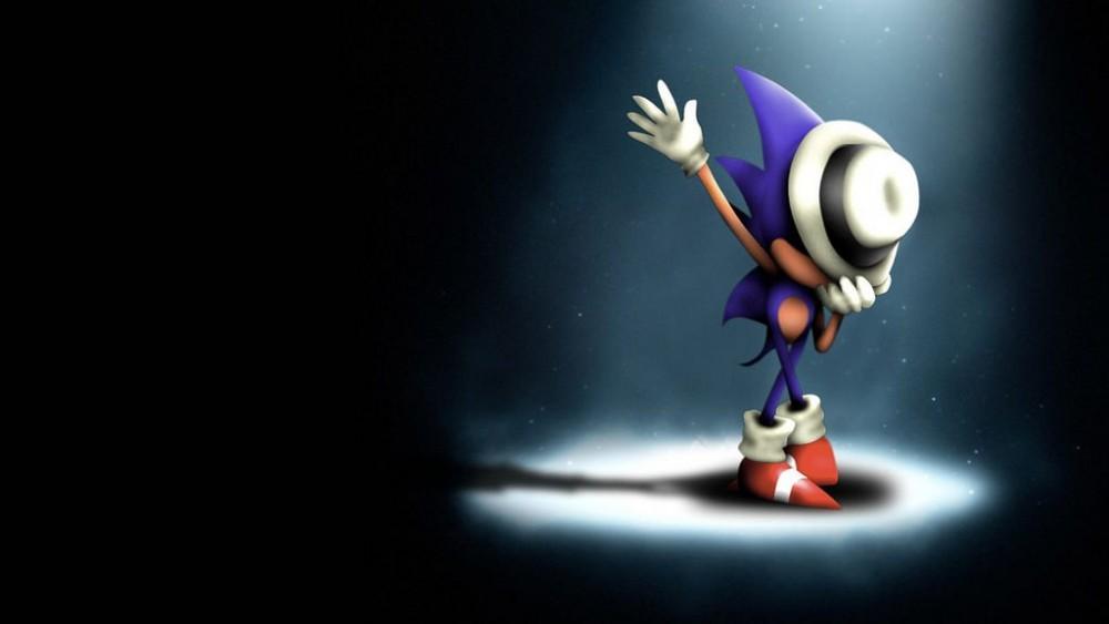 Michael Jackson Sonic 3 1