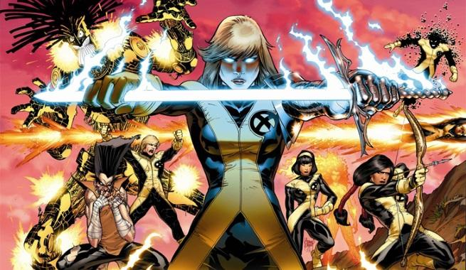 New Mutants b