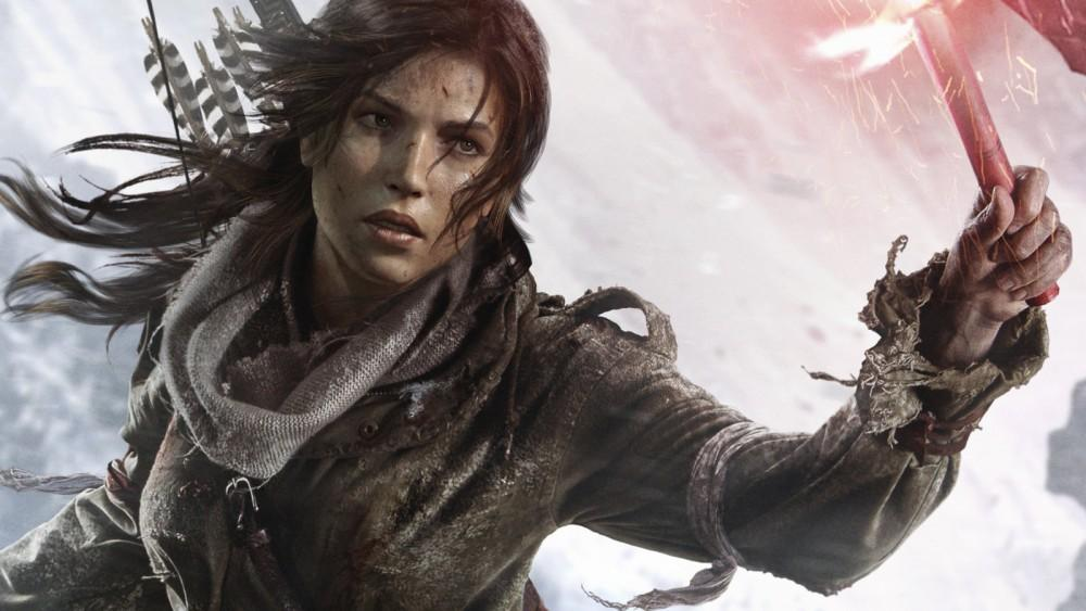 Cultura Geek Rise of the Tomb Raider PC 2