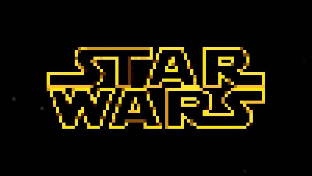 Star Wars 8 bit culturageek.com.ar