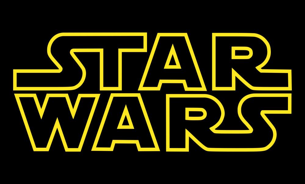 Star Wars logo culturageek.com.ar