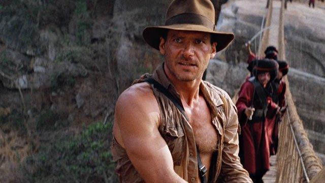 Indiana Jones 5