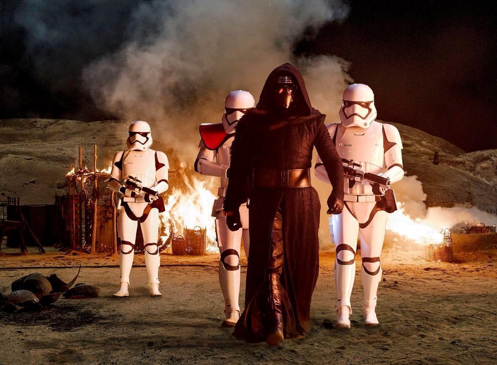 force awakens cultura geek