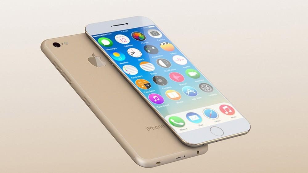 Cultura Geek iPhone 7 Plus Dual Cámara 1