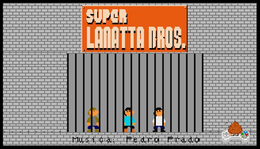 super lanatta bros 4