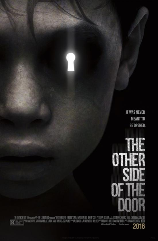 the other side of the door terror culturageek.com.ar