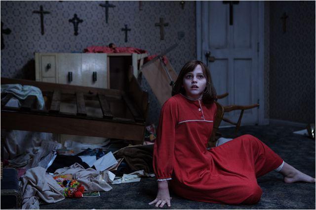 the conjuring 2   terror culturageek.com.ar