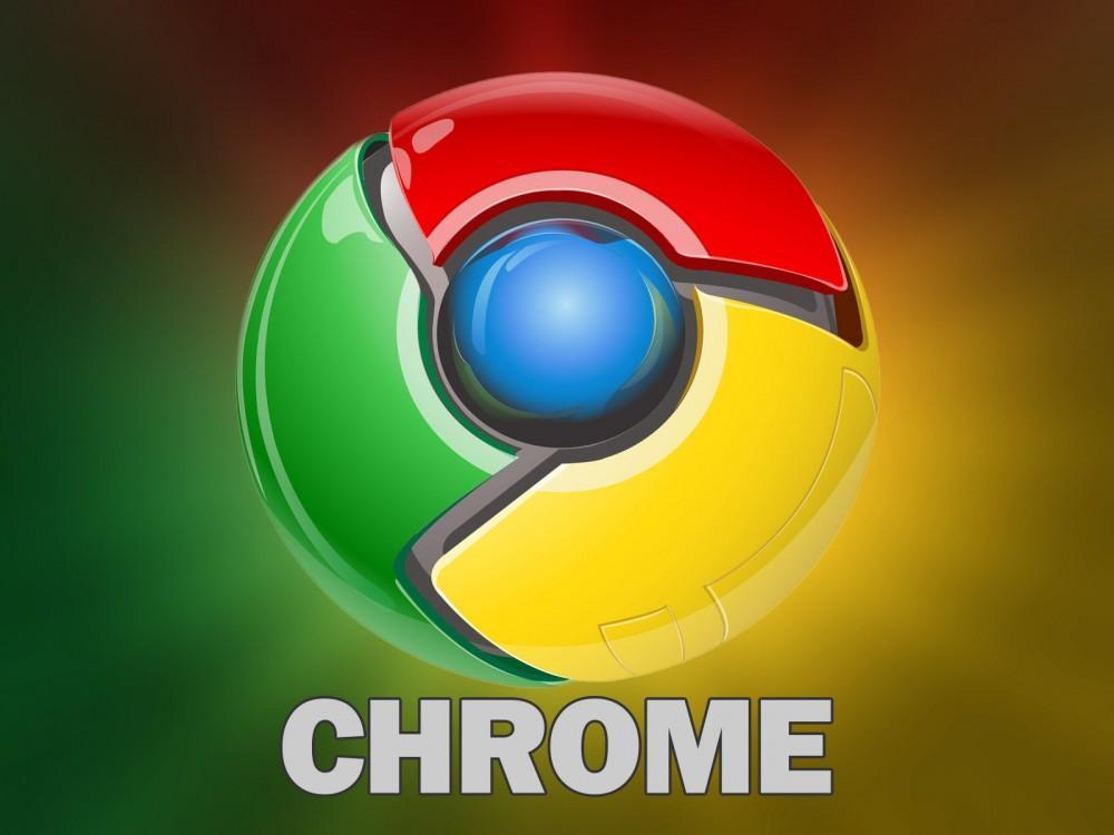 Cultura Geek Chrome 1