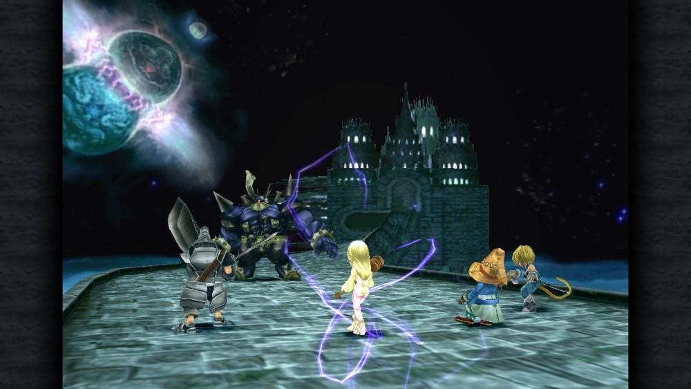 Cultura Geek Final Fantasy IX 2