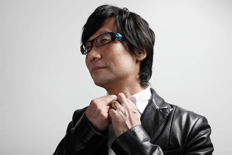 Cultura Geek Kojima Dice 1