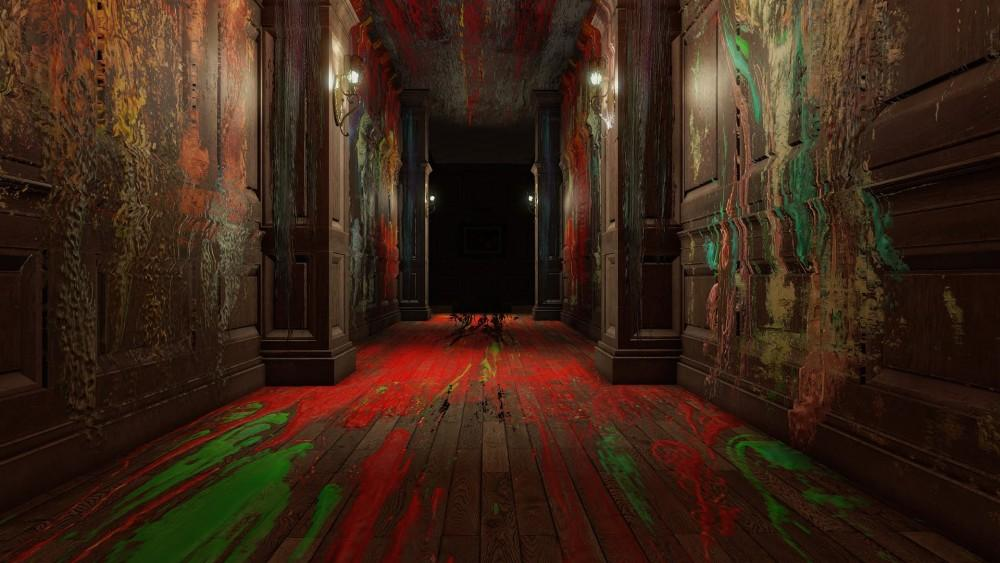 Cultura Geek Layers of Fear Review 2