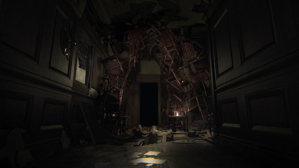Cultura Geek Layers of Fear Review 5