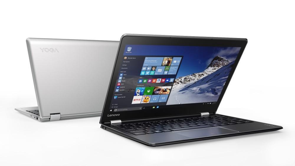Cultura Geek Lenovo YOGA 710 2