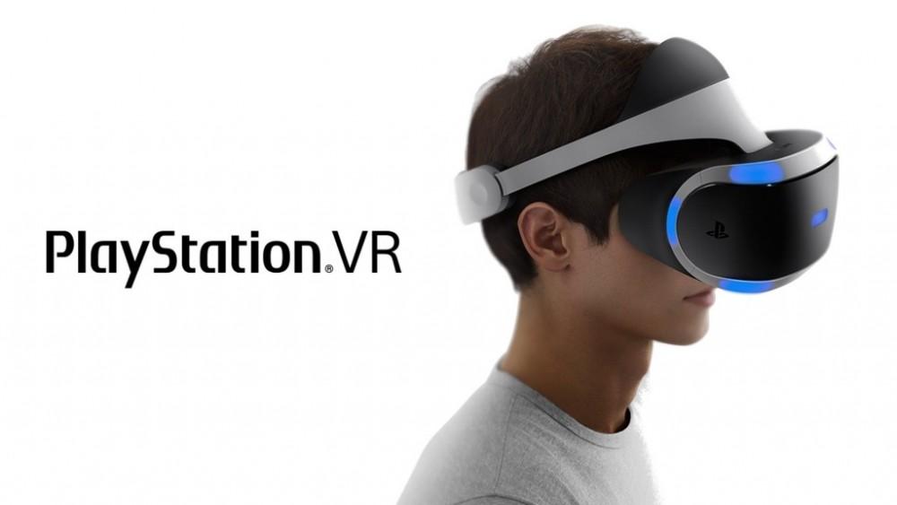 Cultura Geek PlayStation VR fecha de lanzamiento