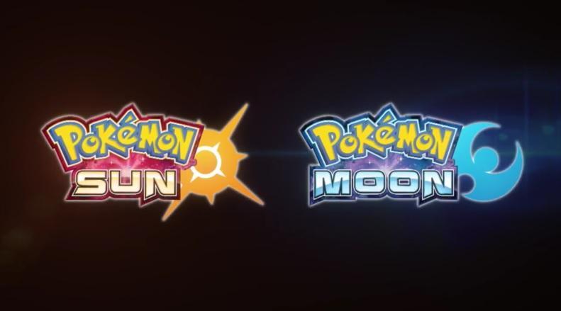 Cultura Geek Pokemon Sun Pokemon Moon 1