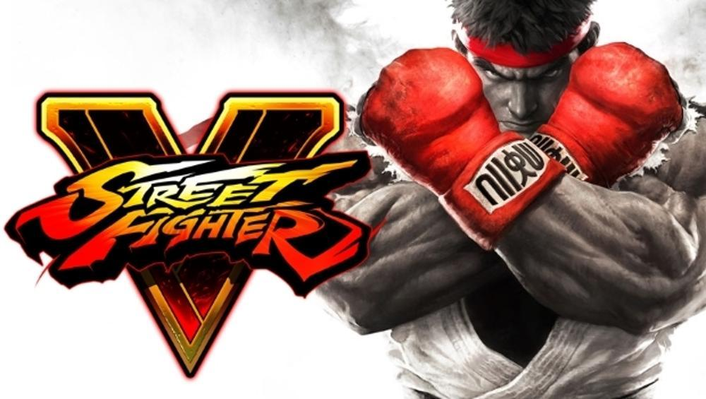 Cultura Geek Review Street FIghter V 1