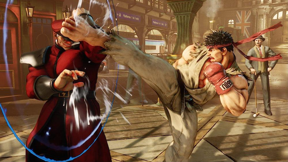 Cultura Geek Review Street FIghter V 3
