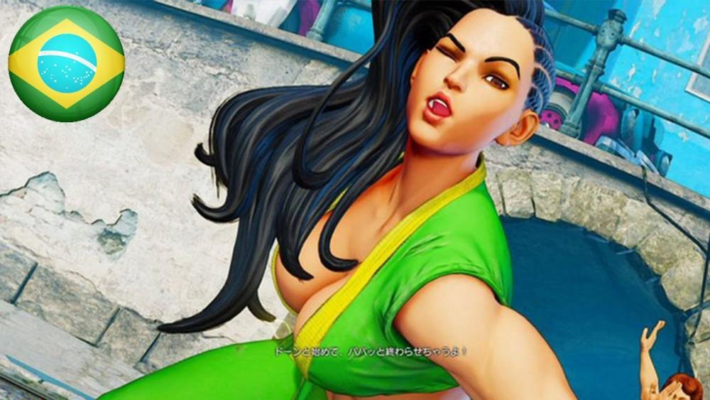 Cultura Geek Review Street FIghter V 7