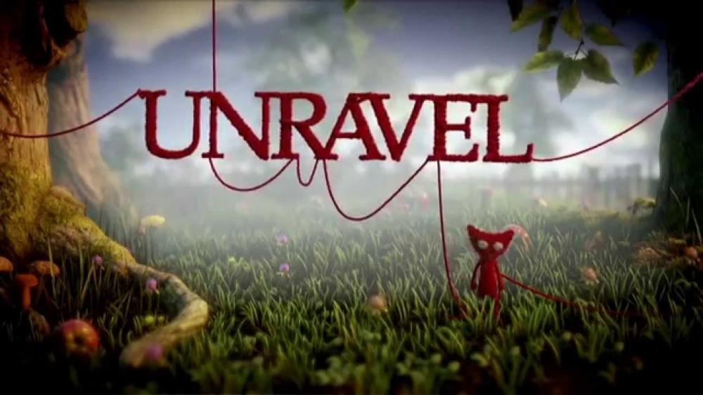 Cultura Geek Review Unravel 1