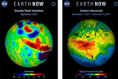 Earth now apps culturageek.com.ar