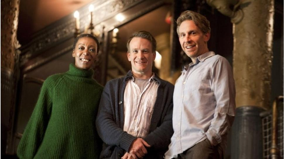 Harry Potter and the Cursed Child cast culturageek.com.ar