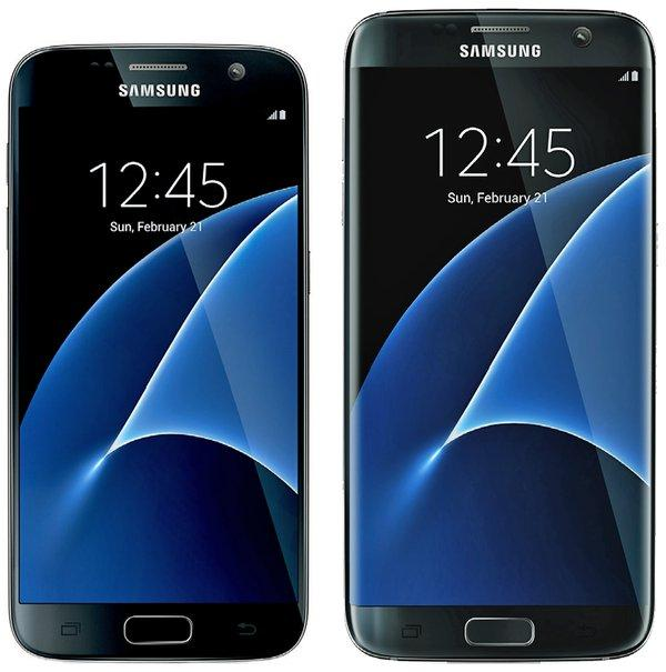 Cultura Geek Galaxy S7 Diseño 2