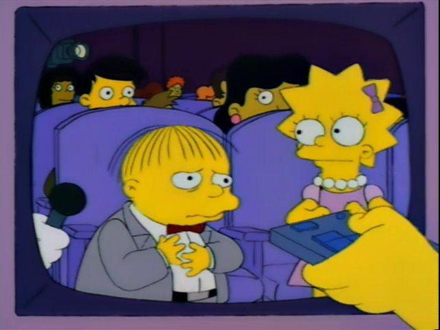 Simpsons rompe el corazon culturageek.com.ar