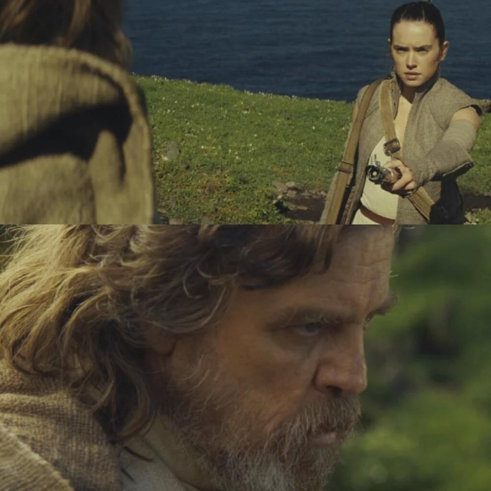 Cultura Geek Star Wars Episode VIII 2