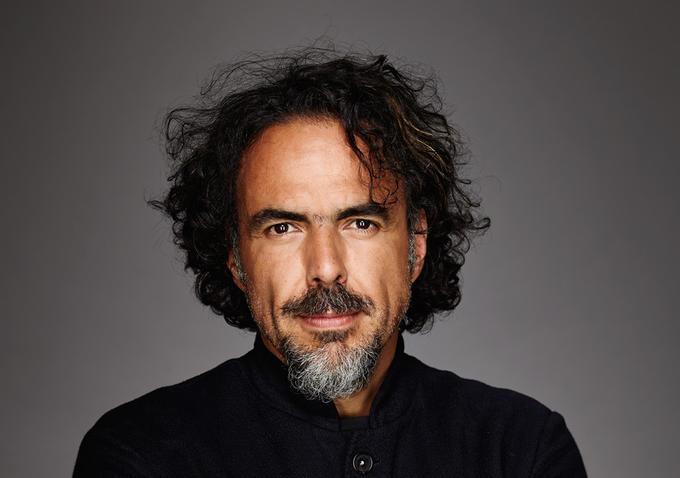 alejandro gonzalez iñarritu the revenant director culturageek.com.ar