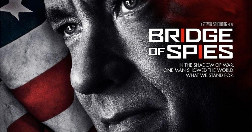 bridges of spíes guion adaptado y original oscar culturageek.com.ar